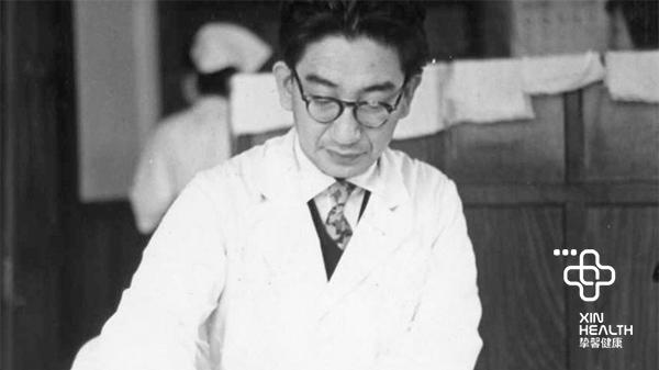 胃镜发明人 宇治达郎