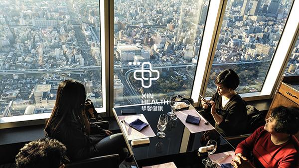 每年有很多国内人赴日体验日本高级体检服务