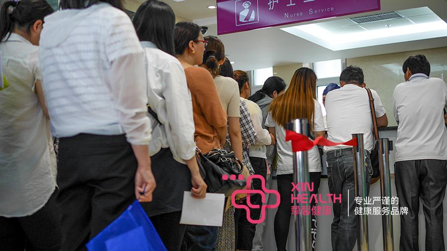 海外体检机构对比国内医院