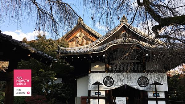 日本旅游体检