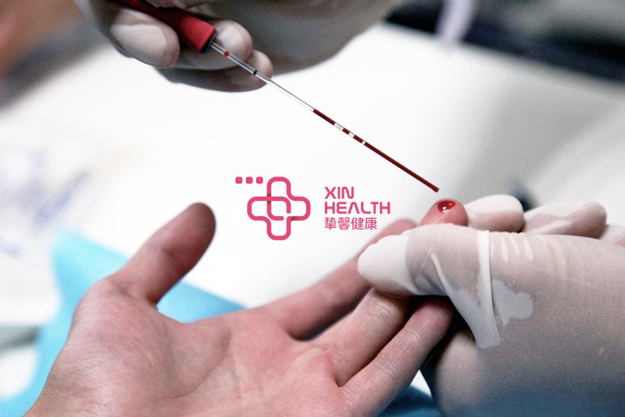 在日本体检血液