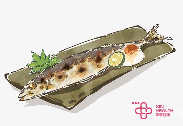 去日本体检不能吃的食物