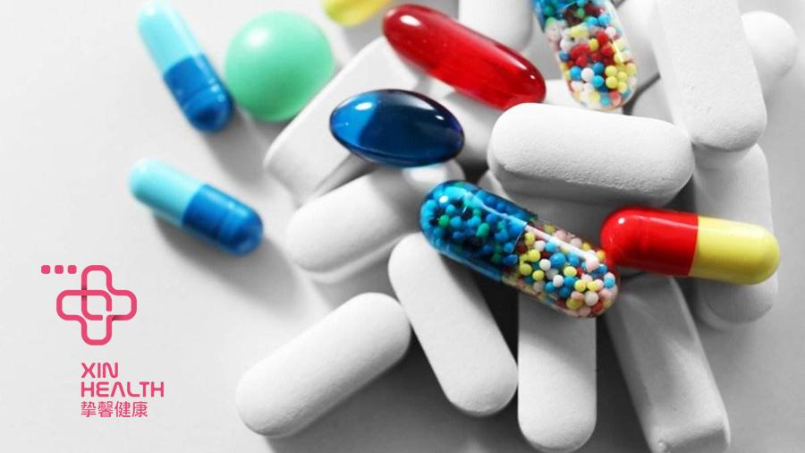 药物对体检的影响