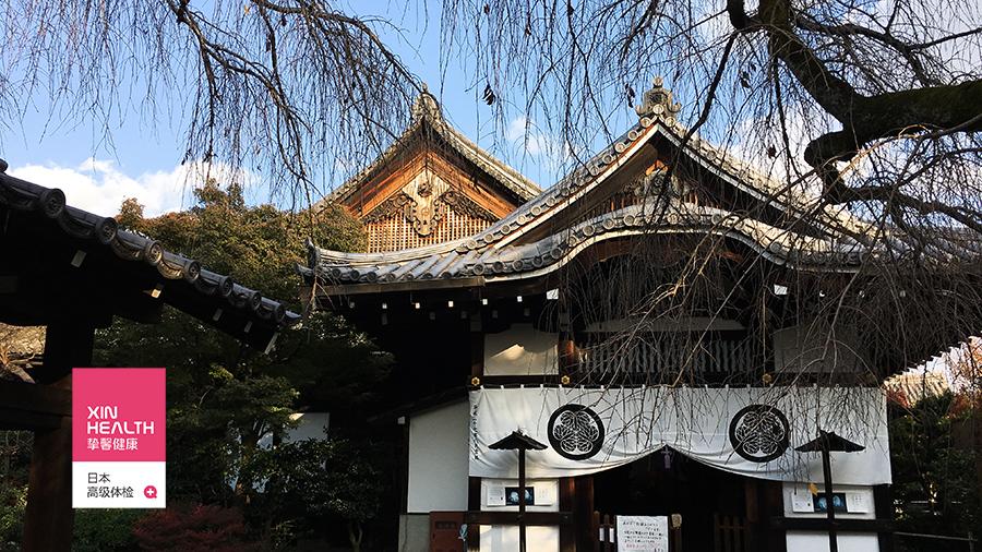 日本体检旅游