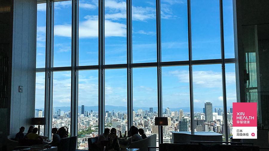 日本高端体检大厦