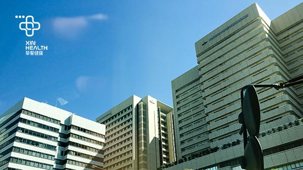 大阪市立大学医学部附属病院