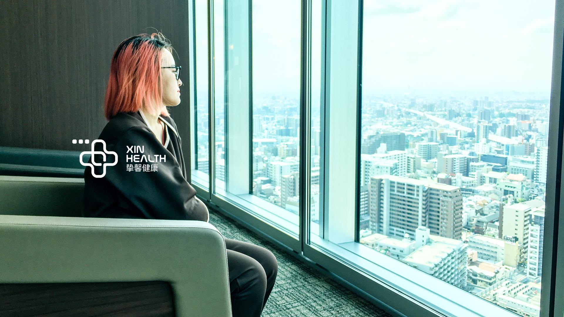 去日本做乳房项目体检