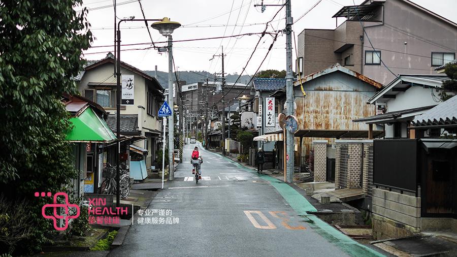日本民宿区