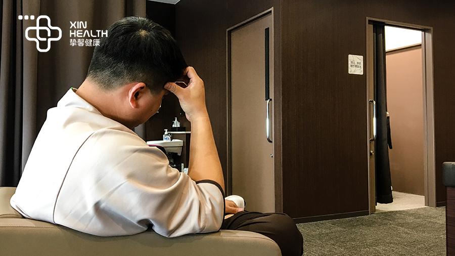挚馨健康日本体检客户
