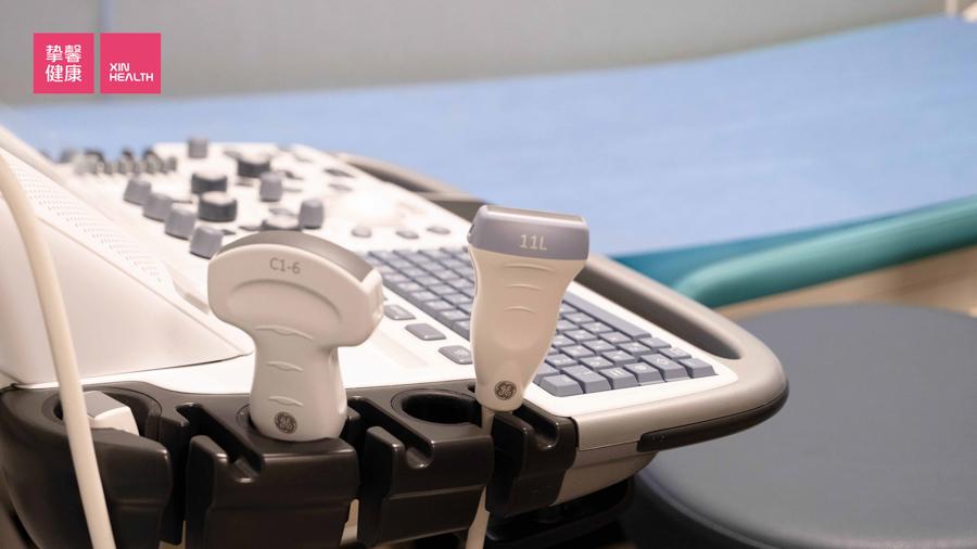 国内高级体检 B超设备