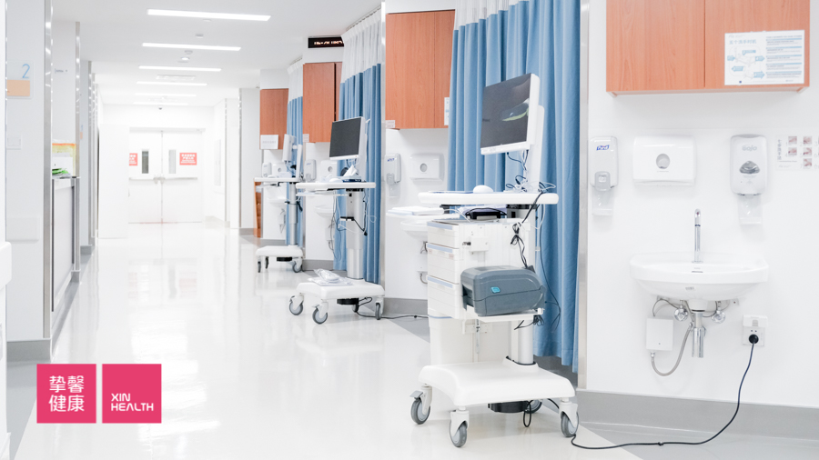 国内高级体检 内镜室