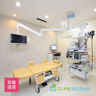 西山消化器内科病院
