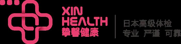 挚馨健康Logo