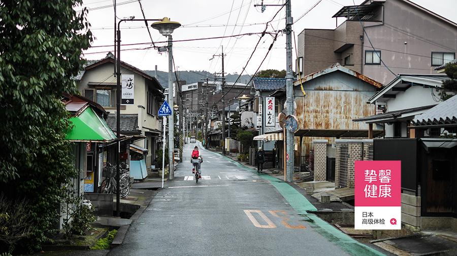 日本全身精密体检是什么体检?