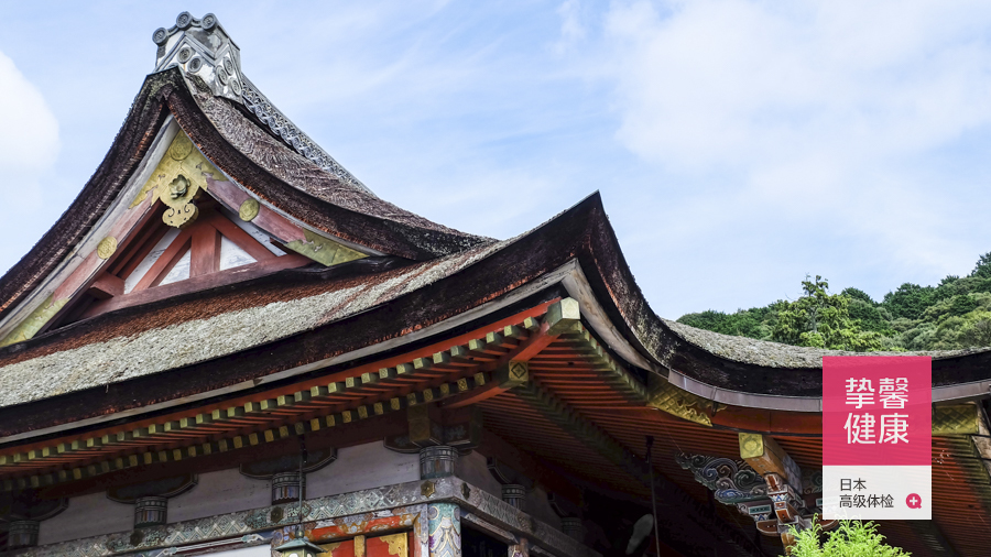 去日本体检具体流程是怎么样的?