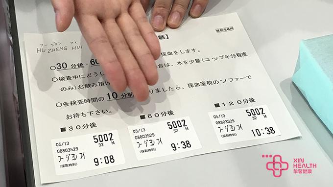 日本体检期间的住宿、餐饮包括在套餐内吗?