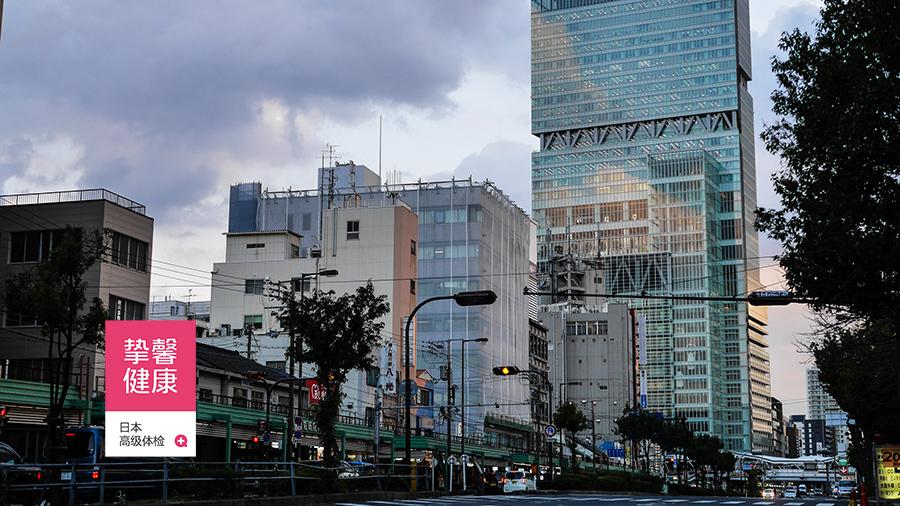 请问日本体检套餐中是否有 PET-CT 检查项目?