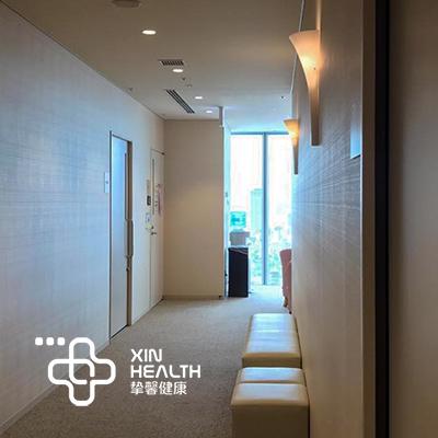 日本体检医院内部