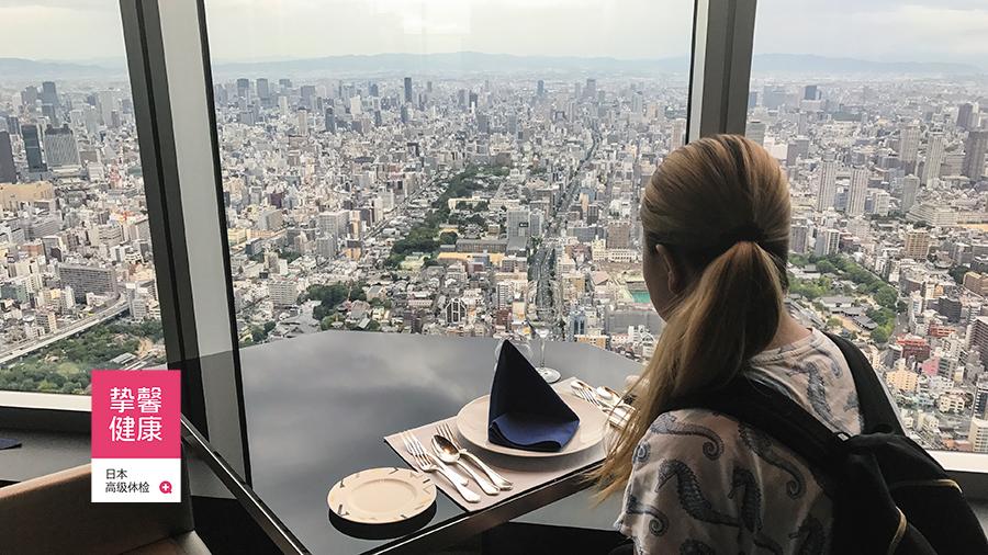 日本体检用户晚餐