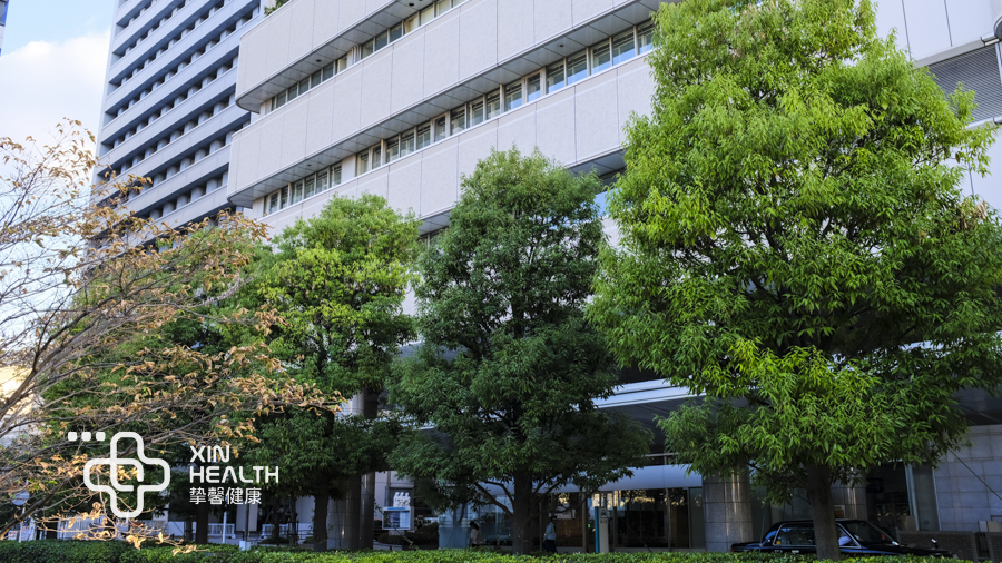 体检旅游成了很多人去日本的选择