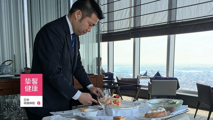 日本体检之健康饮食