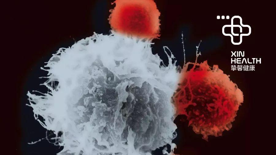 癌细胞免疫逃逸
