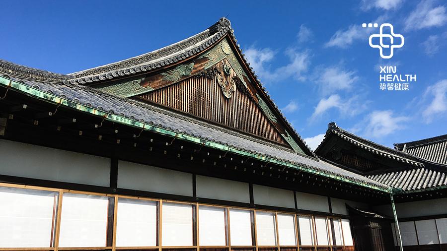 日本旅游体检是一种享受