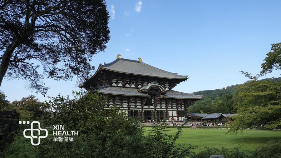 日本京都寺庙