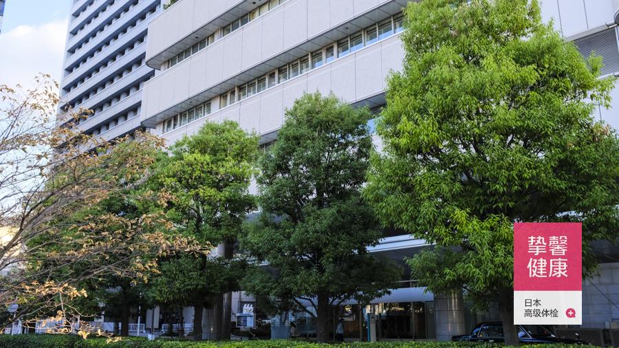 大阪市立大学医学院附属医院本部