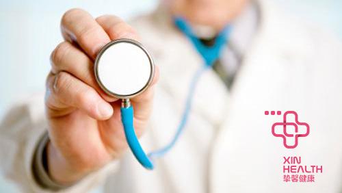 心脏体检检查心肌炎