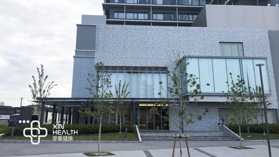 日本酒店式体检中心