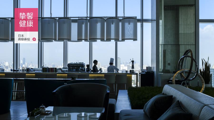 日本高级体检医院酒店