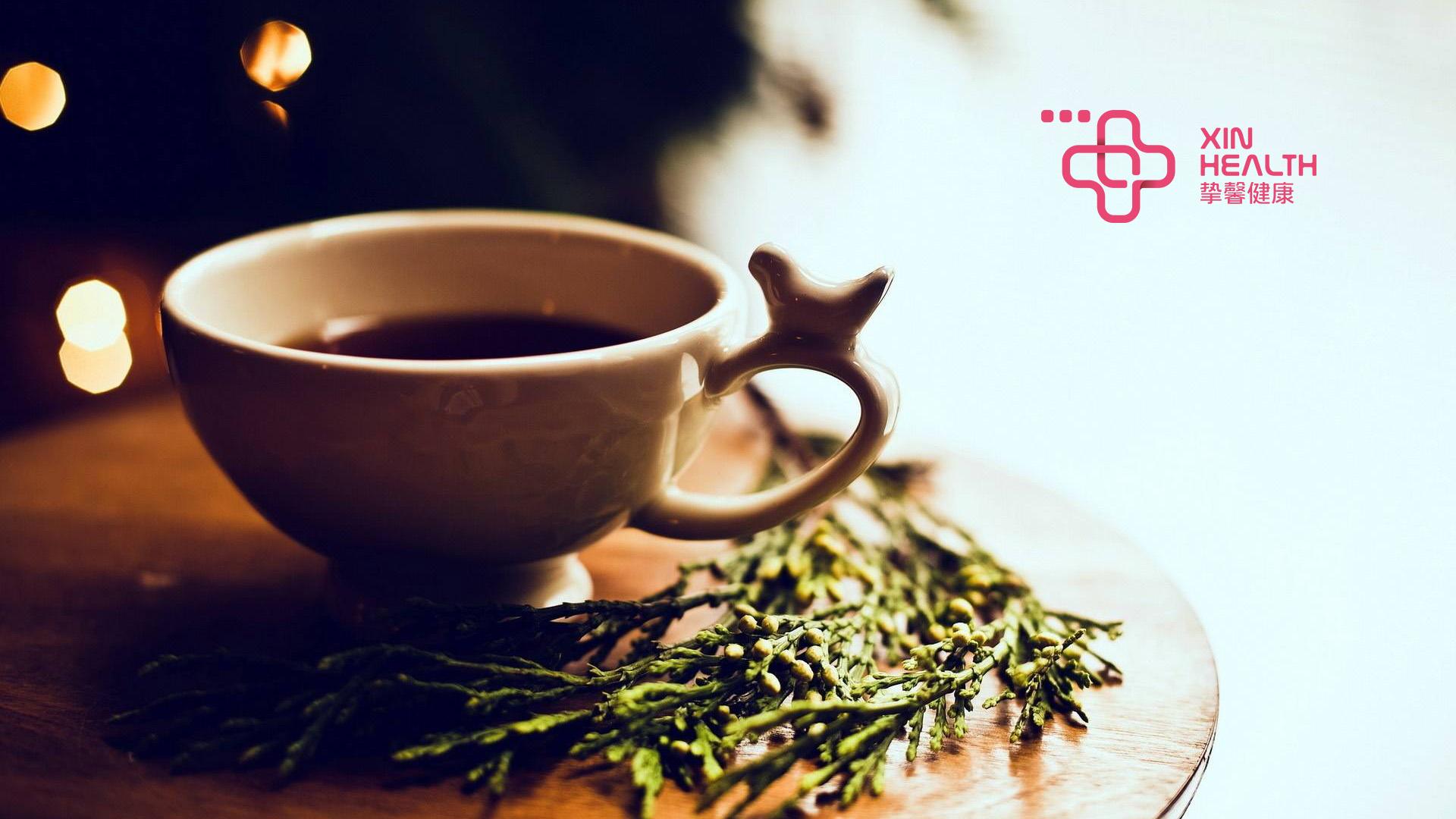 很多人把喝茶当成养生的一种方式