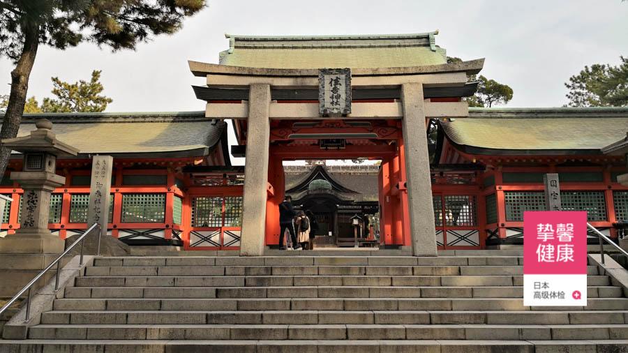 日本古式建筑
