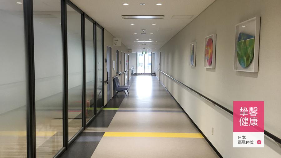 日本体检中心防癌体检科室