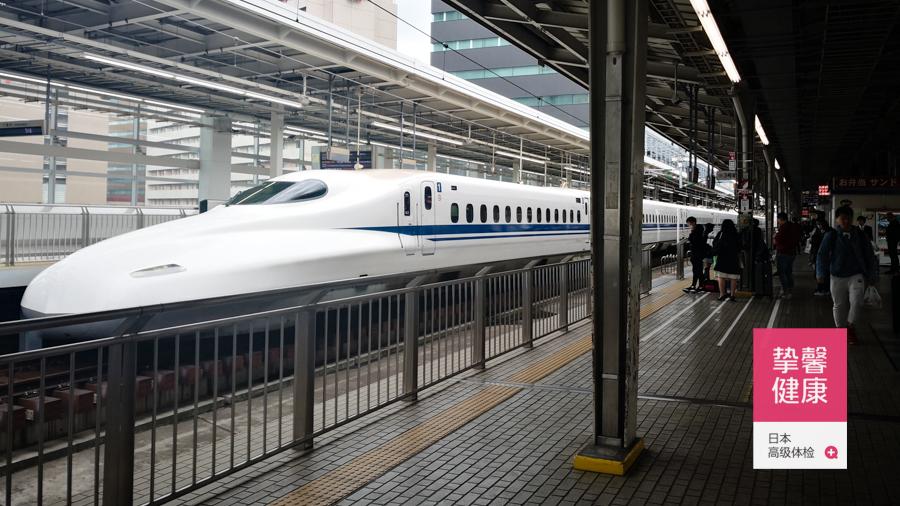 日本新干线