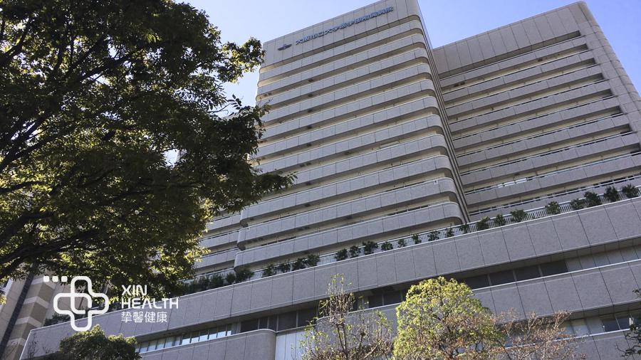 日本高级体检医院总部