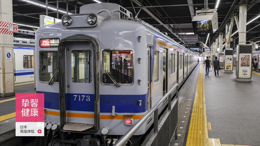 日本轨道交通_JR线