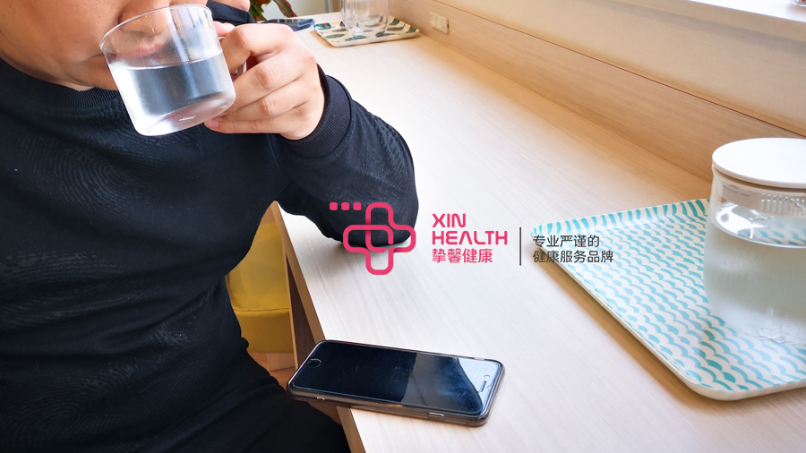 日本体检肠镜检查用户在服用清肠药物