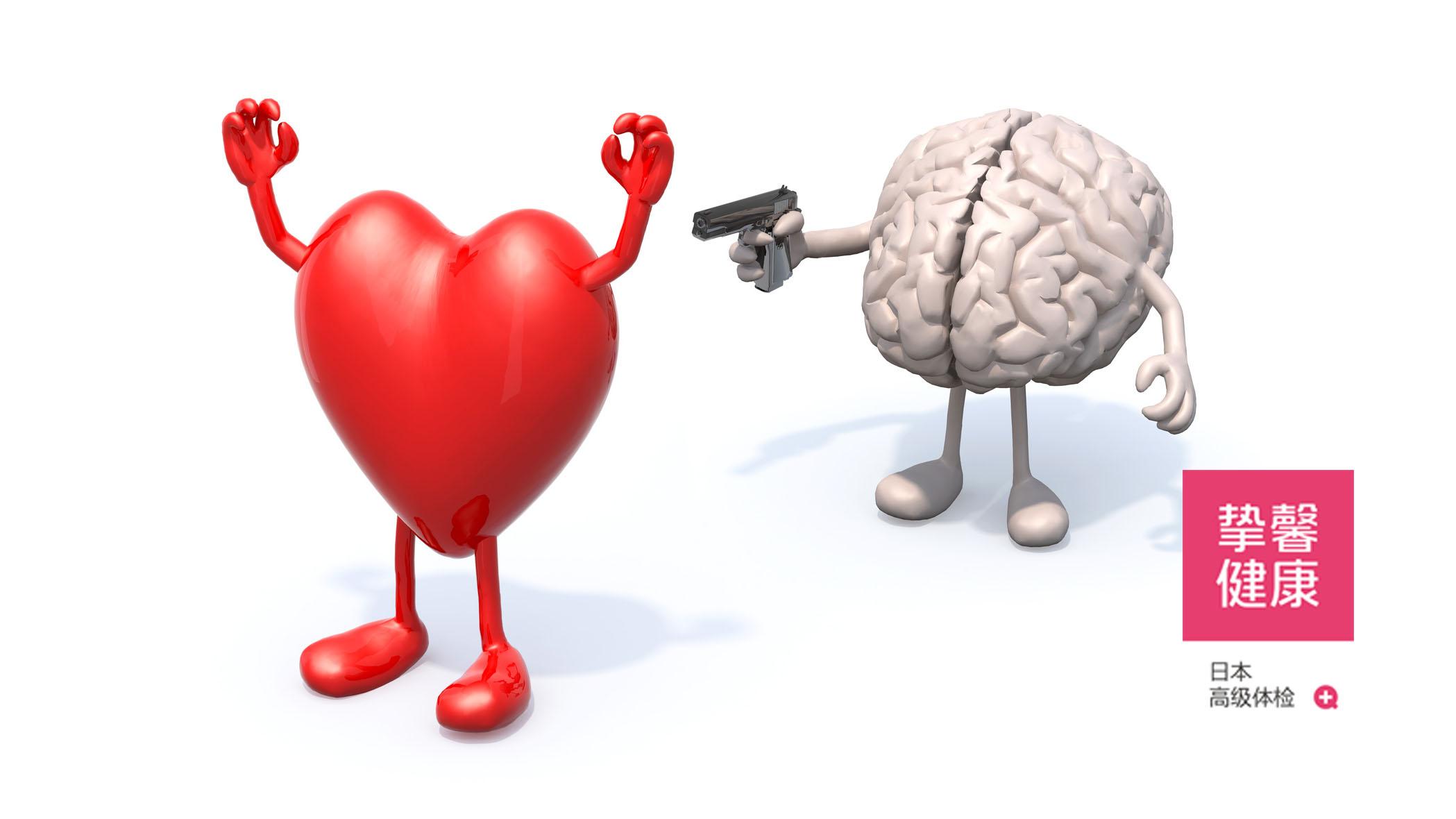 脑血管疾病时刻威胁着我们的生命