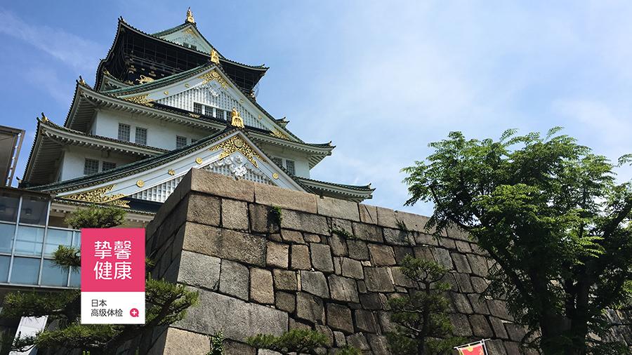 暑期很多人会选择日本旅游体检