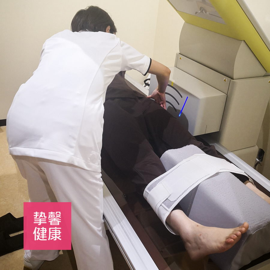 日本高级体检 骨密度检查