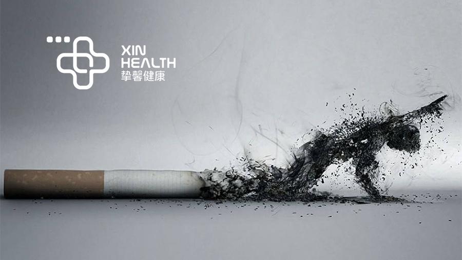 长期吸烟容易患上骨质疏松