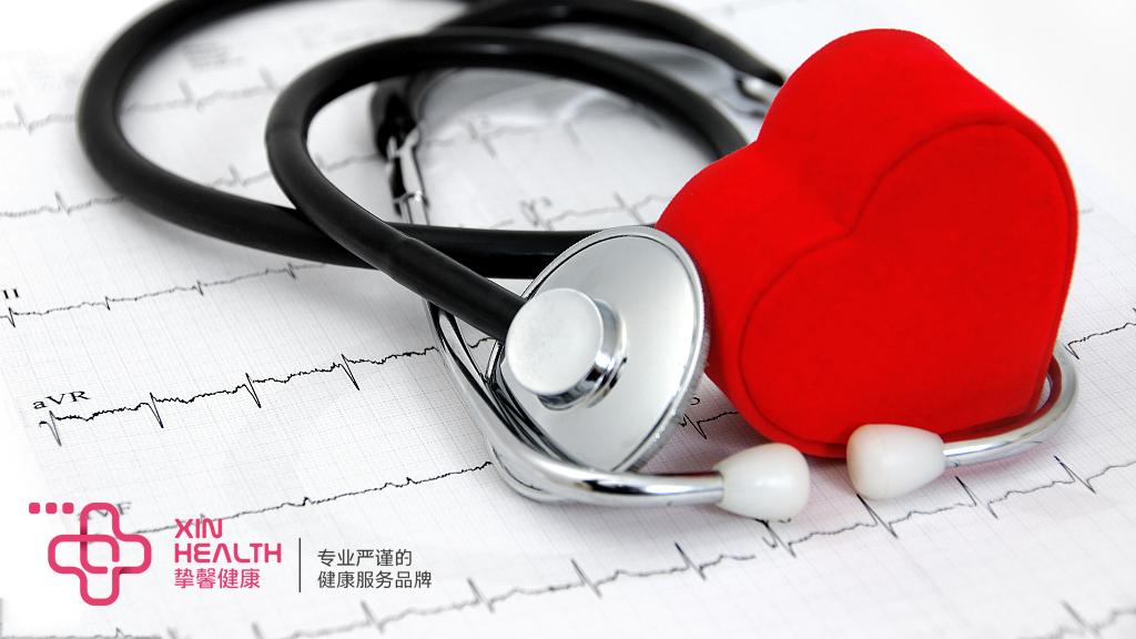 老年人心脑血管检查很重要