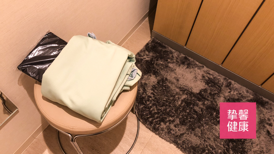 日本高级体检 体检专用服装