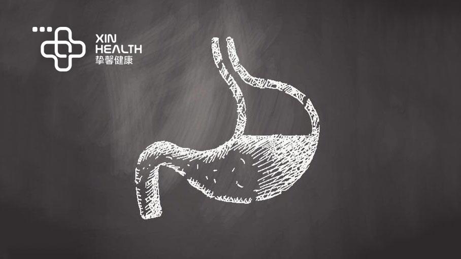 我国是全世界胃癌人数最多的国家