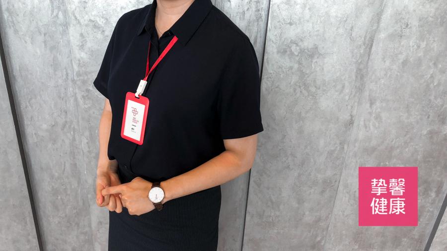 日本高级体检 专业的服务团队人员