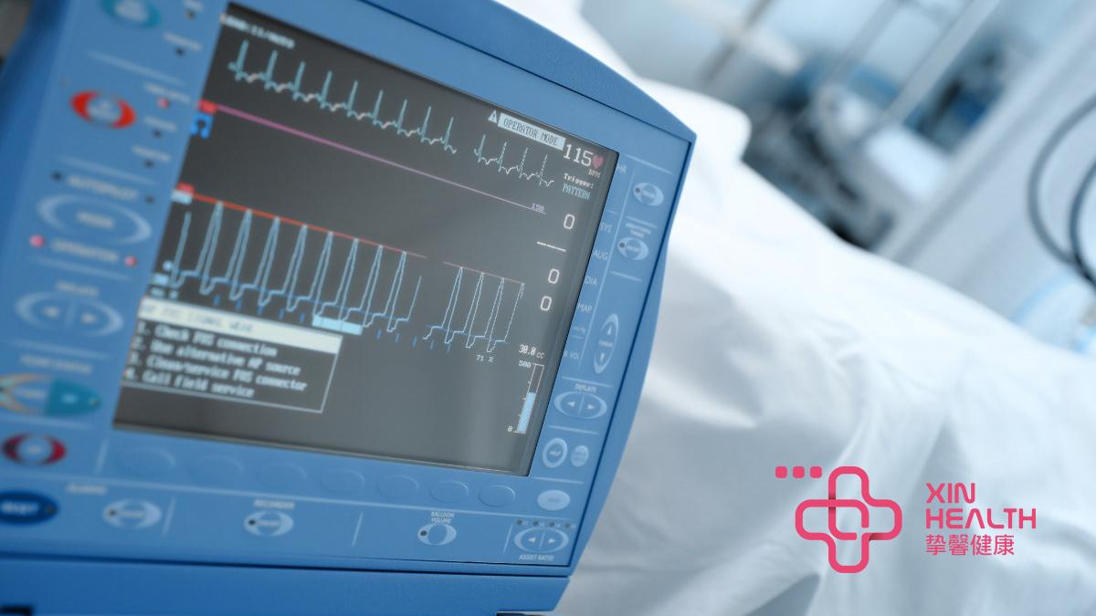 心电图能够更精确地检查出患者是否有心衰的风险