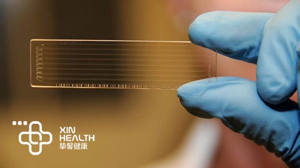 日本癌症筛查技术全球领先