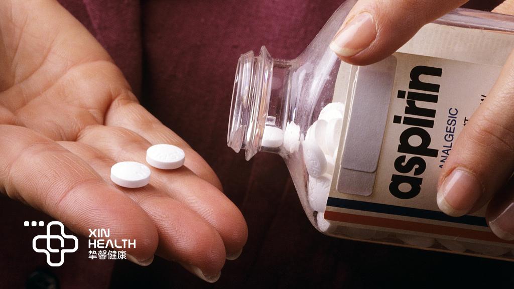 服用阿司匹林会增加患上痛风的概率